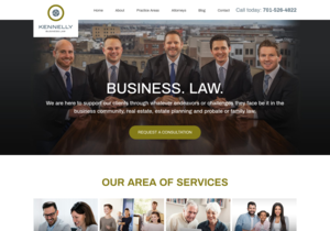 Kennelly Business Law